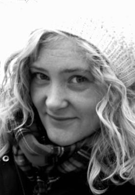 Ingelin Røssland er leder for NBUs litterære råd