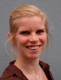 Redaktør Nina Aalstad