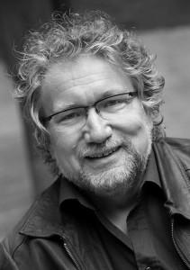 Bjørn Ingvaldsen er leiar i NBU