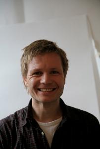 Øyvind Torseter, foto: Gyldendal