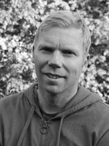 Magnus Buen Halvorsen