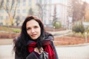 Eva Kaneva Foto: Kalo Kanev