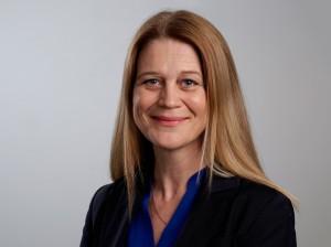 Margit Walsø, direktør i NORLA. Foto: Eivind Røhne