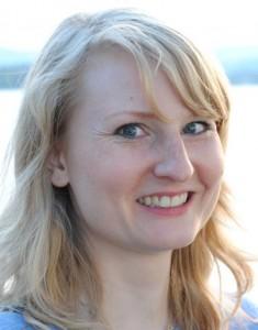 Monika Steinholm