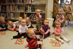 Nord-Trøndelag leser høyt