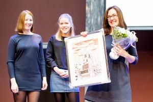 Foto: Vibeke Røgler/Foreningen!les