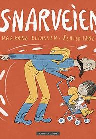 NBU-tipset: Ingeborg Eliassen: Snarveien