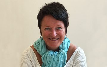 Lin Marie Holvik direktør for Kulturtanken