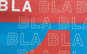 BLA – Bokvennen Litterær Avis
