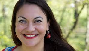 Ny NBU-medlem: Veronica Salinas